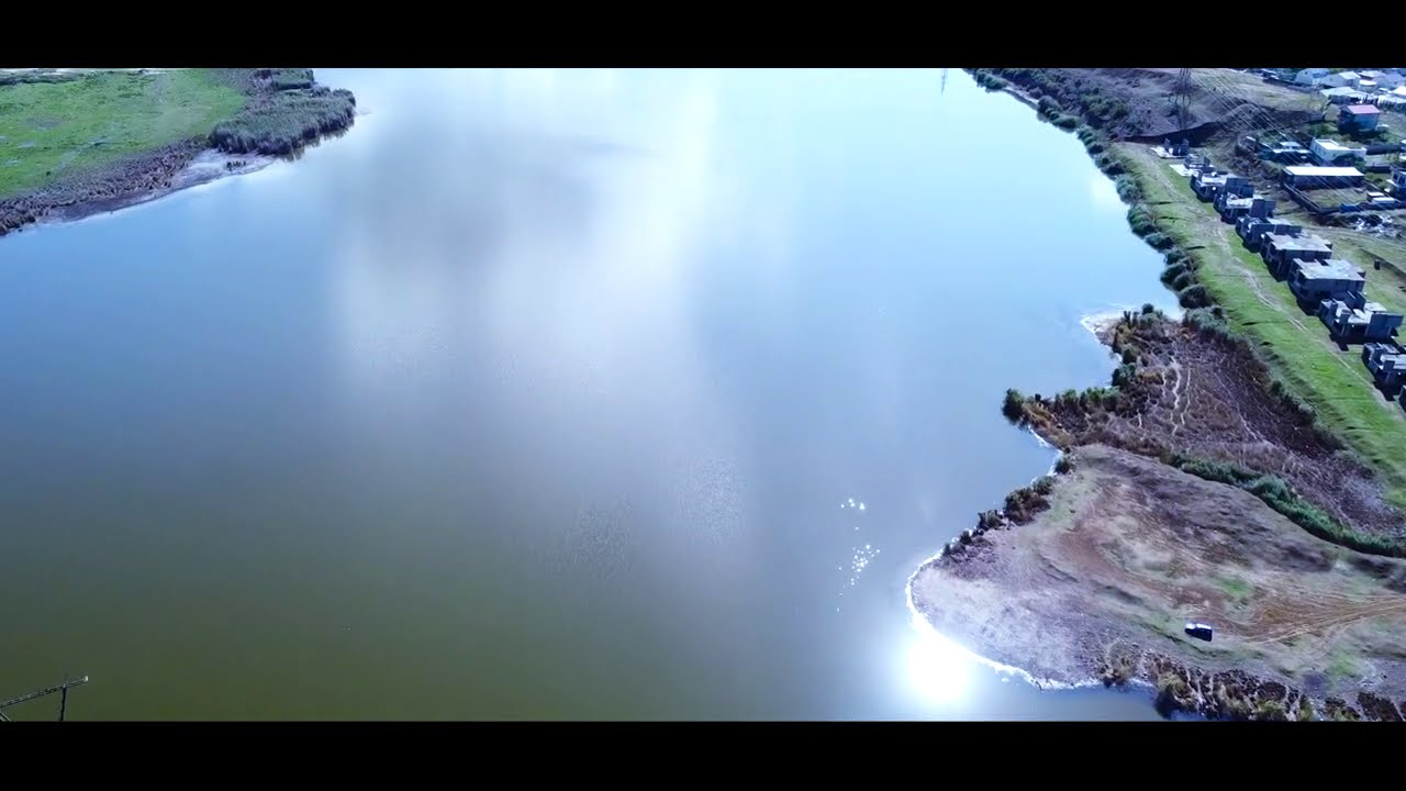 თეთრი ტბა Белое озеро White Lake