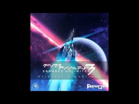 BLANKFIELD - Danmaku Unlimited 3 OST - Far Beyond the Stars