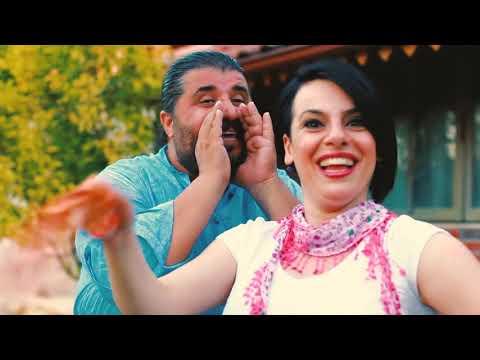 Birsen Kavut & Mustafa Özarslan - Sındırın Kızlar / Lemişo [ Official Video ]