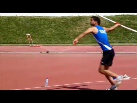 Stade olympique de rades youtube for Porte 8 stade rades