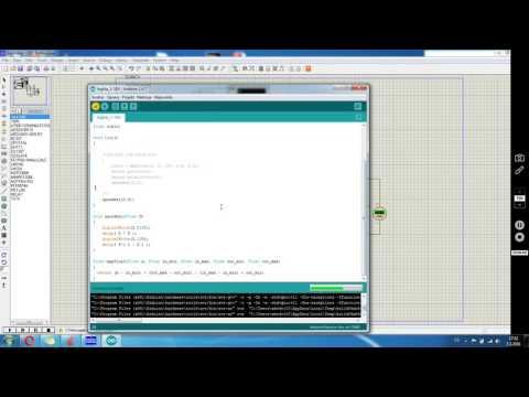 Arduino 0-10V logic