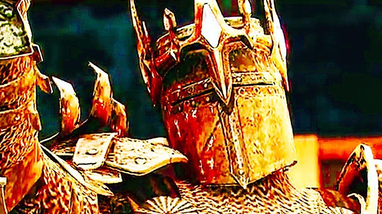 """Trailer de Honra de """"Jogos de Honra"""" (2020) PS4 / Xbox One / PC + vídeo"""