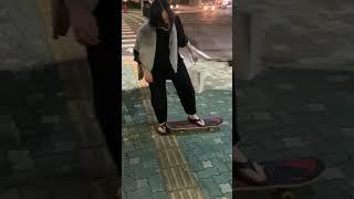 김태식 복숭아뼈 타격 엄살 영상 1시간