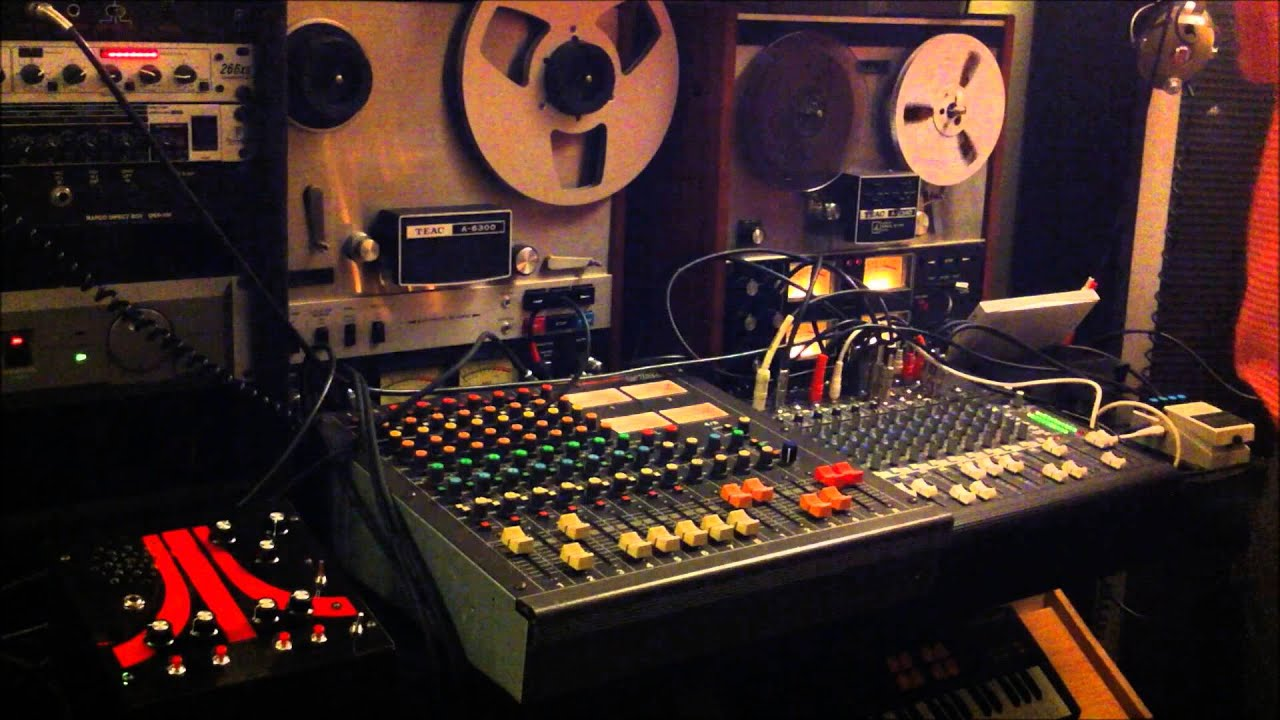 recording studio wallpaper joy - photo #43