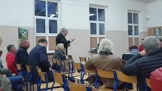 Spotkania w Kolumnie w sprawie rehabilitacji