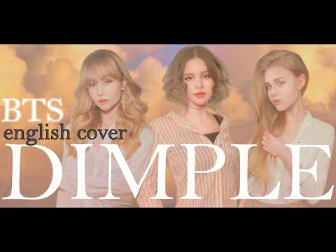 BTS - Dimple (보조개) English Cover