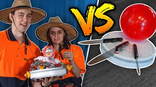 CLICK Makes Scuffed BATTLEBOTS FIGHT!! (Bad Idea)