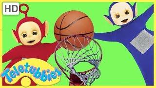 Teletubbies: Full Episode | Basketball | 210