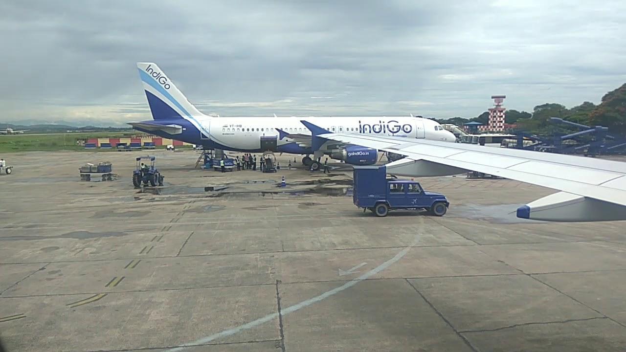 Resultado de imagen para Srinagar Airport