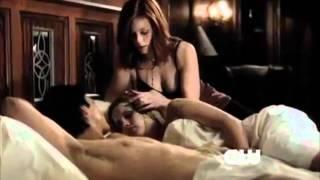 The Vampire Diaries and The Secret Circle promo lassítása (3x16-17)