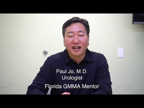 2018 GMMA Conference Invitation from Dr.  Paul Jo