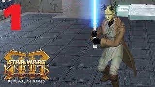Star Wars KOTOR 2: Revenge of Revan [PC Mod] - 1