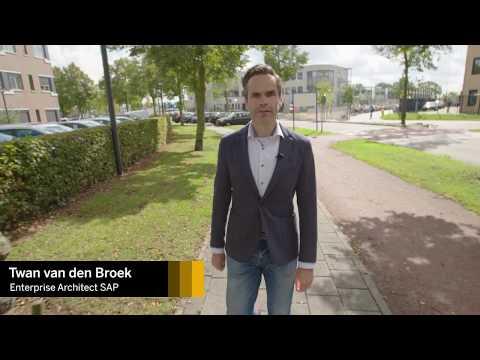 Innovatie bij BAM - SAP Run Live Truck