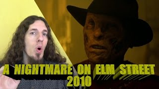 A Nightmare on Elm Street (2010) Review