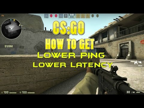Probleme ping matchmaking cs go. 9 Easy Ways to Solve CS GO High Ping