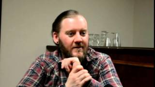 Seether's Dale Stewart On shooting music videos