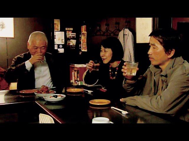 酒を酌み交わしながら語る!映画『酒中日記』予告編