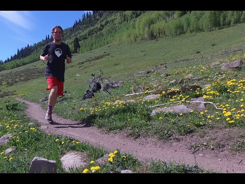The Travel Crested Butte Show Ep. 5 - Lower Loop Trail Guide 4K