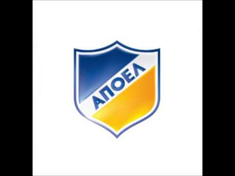 ΑΠΟΕΛ - Hino do Apoel F.C.