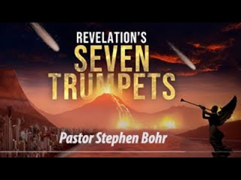 Download 4. The Second Trumpet - Pr. Stephen Bohr - The Seven Trumpets - Anchor 2020