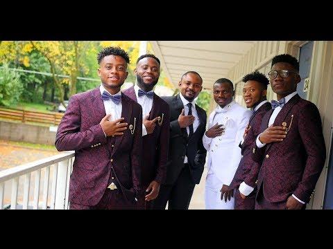 Henry and Kashindi's Wedding Full Video | ft @Gloria Band @Lonyondo Group