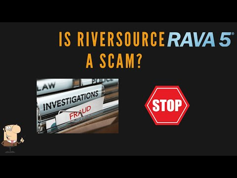 Riversource rava 5 advantage variable annuity investment options