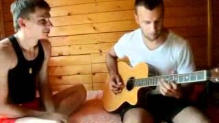 Обучение игры на гитаре. Бесплатный мастер класс.