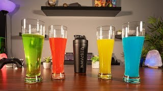 Razer's NEW Respawn Drink is Not What You Think
