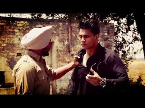 Chandigarh Police | Pretty Bhullar | ft.G Skillz | Rommy Grewal