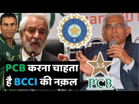 Pakistan Cricket Board इस पूर्व पाकिस्तानी खिलाडी को बना सकता है U - 19 का कोच Mp3