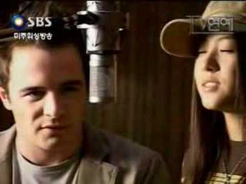 BoA & Westlife - Flying Without Wings