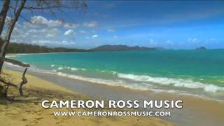 "SAXOPHONIST CAMERON ROSS ""ON THE OCEAN"" (As performed by K"