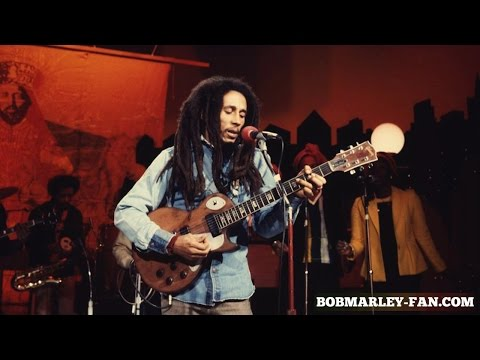 Bob Marley - One Drop - Rare Demo Scat Version