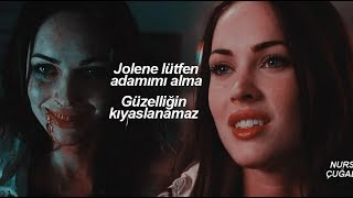 Miley Cyrus - Jolene (Türkçe Çeviri)