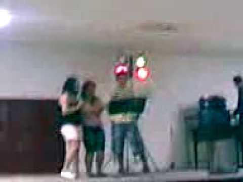 karaoke en a20!!