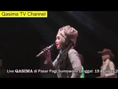Qasima - Sajadah Merah [Qasidah Dangdut] - Qasima TV