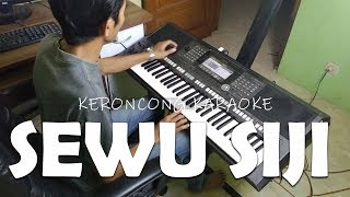 SEWU SIJI DIDI KEMPOT versi KERONCONG KARAOKE PSR S970