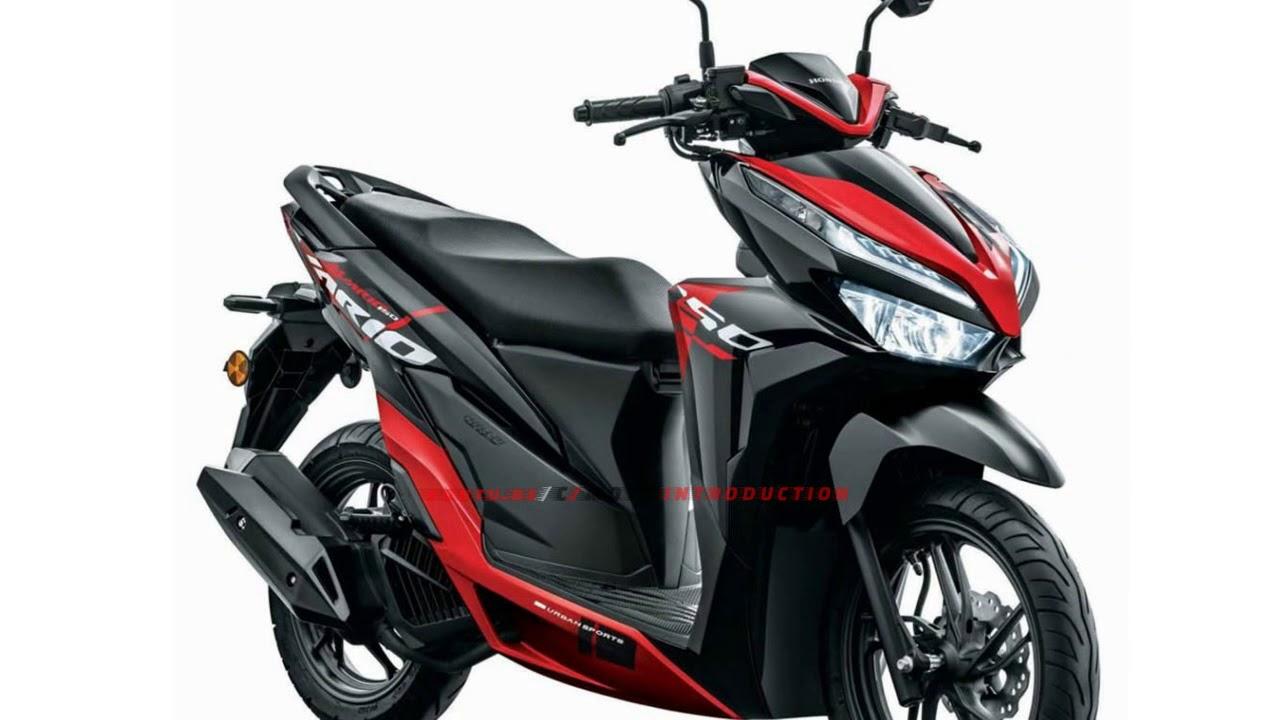 Gambar Motor Honda Vario 150cc 2019 Evolusioto