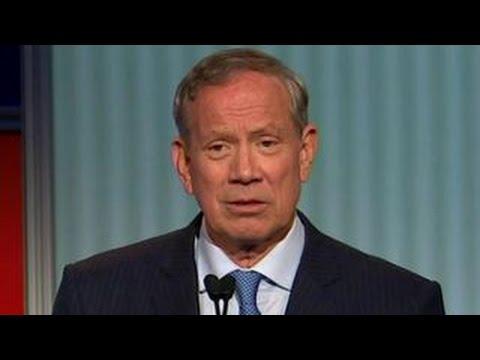 Can a pro-choice Republican win the White House? | Fox News Republican Debate