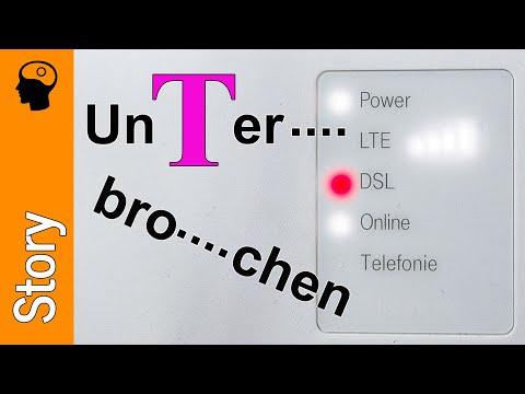 Gestört und 3 Wochen ohne Leitung: Danke Telekom!