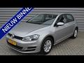 Volkswagen Golf 1.2 TSI 105PK COMFORTLINE/NAVI/CLIMA/CRUISE