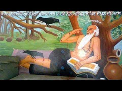 ★ बाबा शेख फरीद जी का संक्षिप्त जीवन परिचय ★ Baba Shekh Fareed ji in hindi.