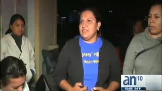 Un edificio de La Pequeña Habana es foco de deportaciones - América TeVé