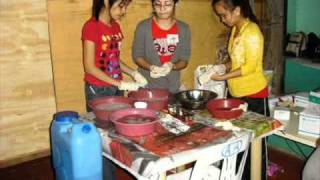 CCOPS NGOS  MEDICAL OUTREACH PROGRAM at  BRGY.  GALICIA 3 MENDEZ CAVITE MAY 08, 2011.