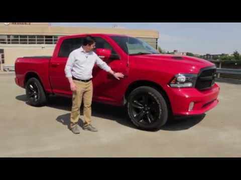 2014 ram 1500 night edition for sale