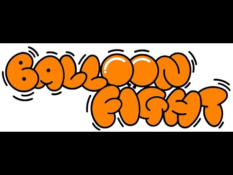 All Music used in Balloon Fight Medley
