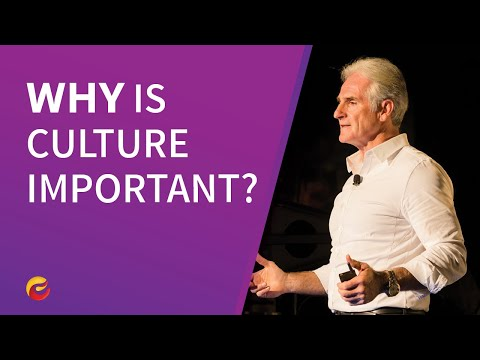 Corporate Edge BLOG: Why is Culture important?