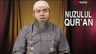 Tausiyah Ramadhan 16: Nuzulul Quran - Ustadz Afifi Abdul Wadud