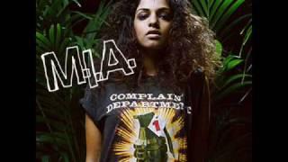 Paper Planes M.I.A (DFA remix)