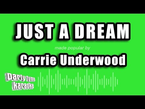Carrie underwood just a dream for android apk download.